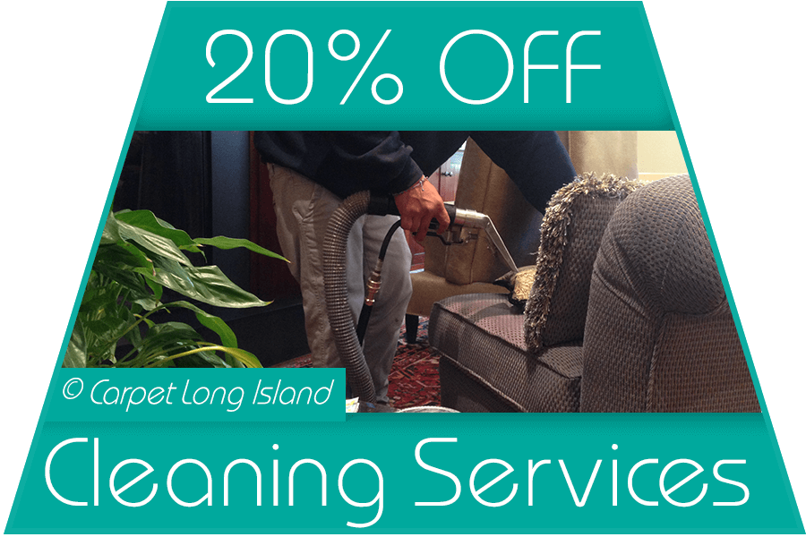 20 Percent OFF All Cleaning Service